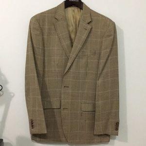 Ralph Lauren Sport Coat 42R - Slim